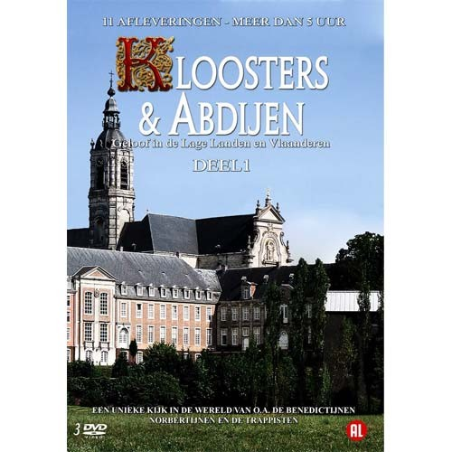 Kloosters & Abdijen (deel 1)