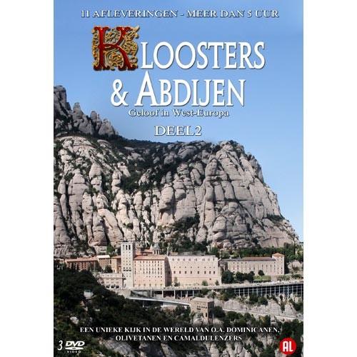 Kloosters & Abdijen (deel 2)