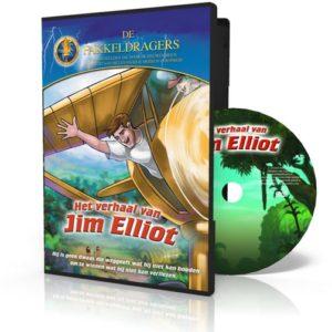 Verhaal Van Jim Elliot, Het