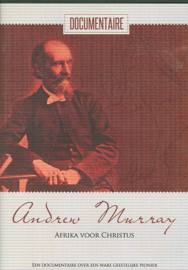 Andrew Murray, Afrika Voor Christus