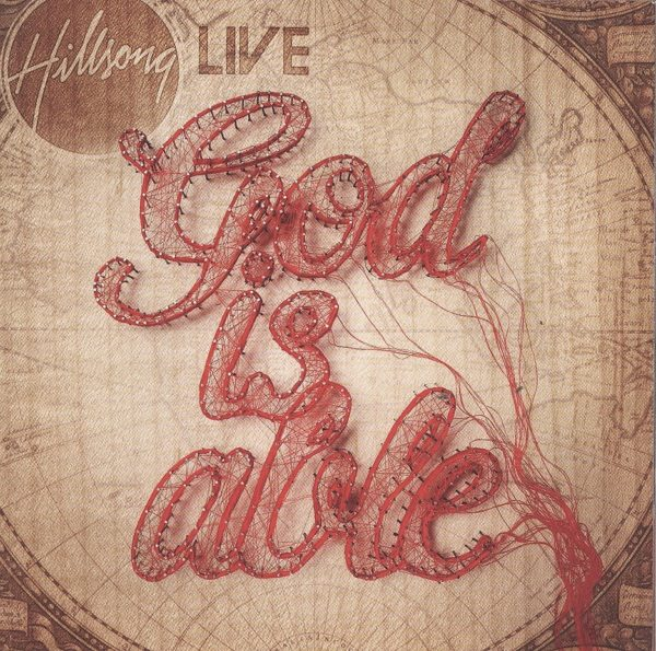 God is able (Deluxe 2CD)