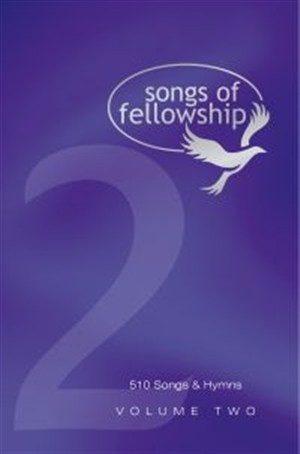 Songs of fellowship 2 music edition