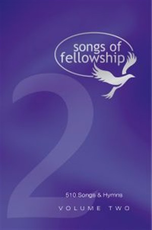 Songs of fellowship 2 music edition