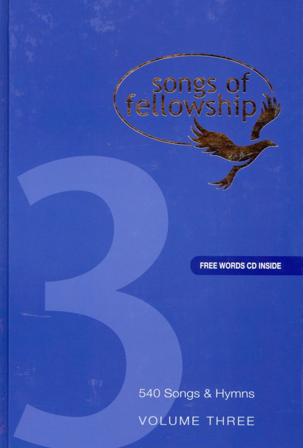 Songs of fellowship 3 music edition