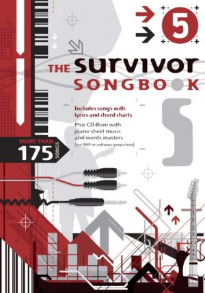 Survivor songbook 5