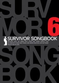 Survivor songbook 6