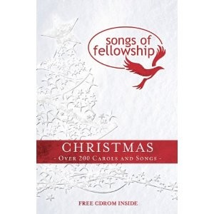 Songs of fellowship Christmas