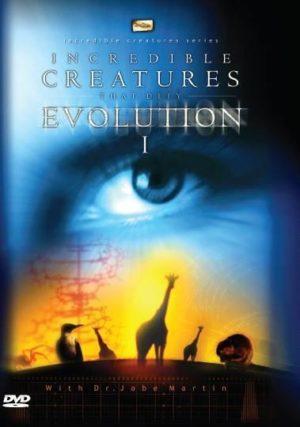 Onvoorstelbare Wezens Die De Evolutie Tarten 1