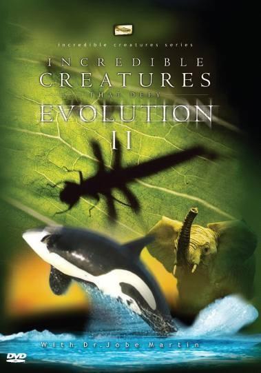 Onvoorstelbare Wezens Die De Evolutie Tarten 2
