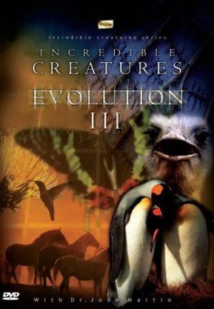 Onvoorstelbare Wezens Die De Evolutie Tarten 3