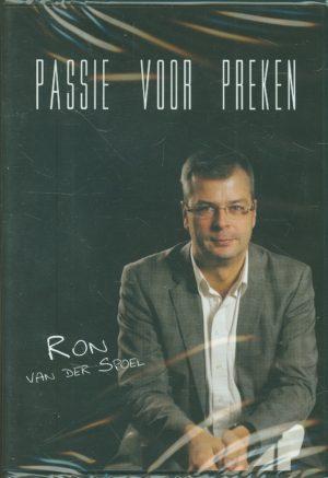 Passie Voor Preken - Ron Van Der Spoel