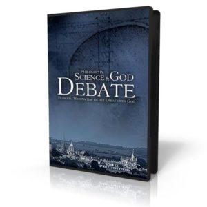 Filosofie, Wetenschap En Het Debat Over God