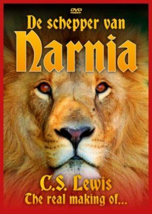C.S. Lewis - De Schepper Van Narnia