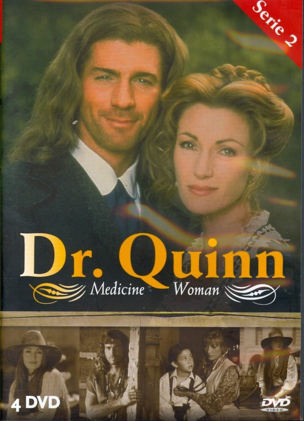 Dr. Quinn deel 2