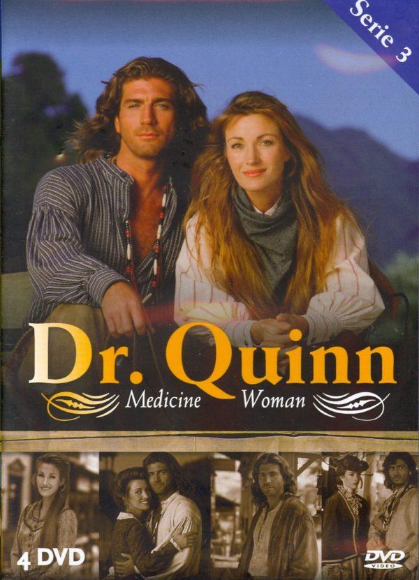Dr. Quinn deel 3