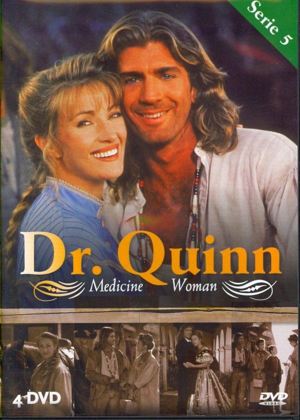 Dr. Quinn deel 5
