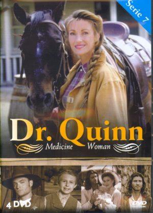 Dr. Quinn deel 7