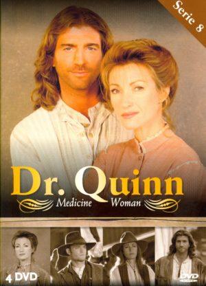 Dr. Quinn deel 8