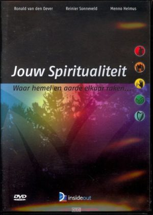 Jouw Spiritualiteit (DVD)
