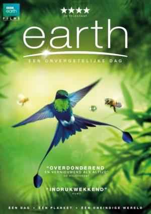 EARTH - Een onvergetelijke dag (BBC-natuurdocumentaire)