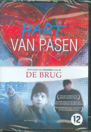 Hart van Pasen - De Brug (Most)