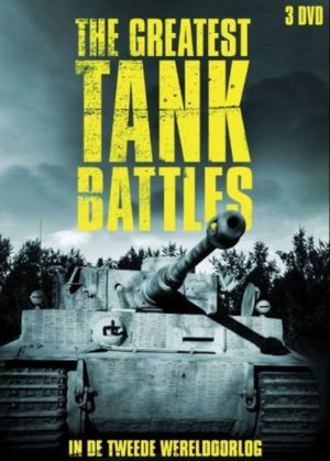 The Greatest Tank Battles
