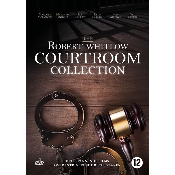 Robert Whitlow's Courtroom Collection