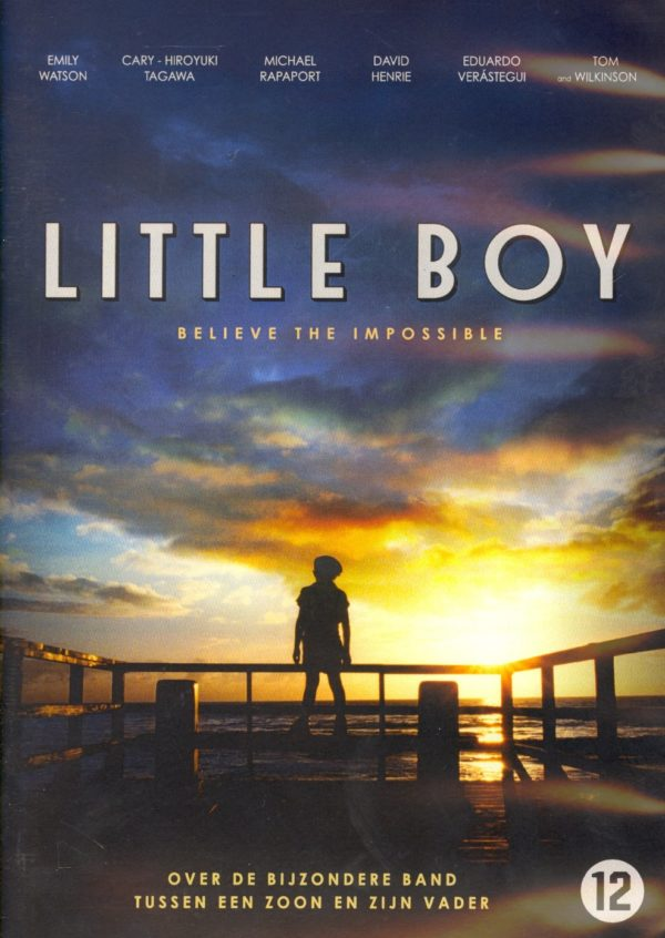 Little Boy