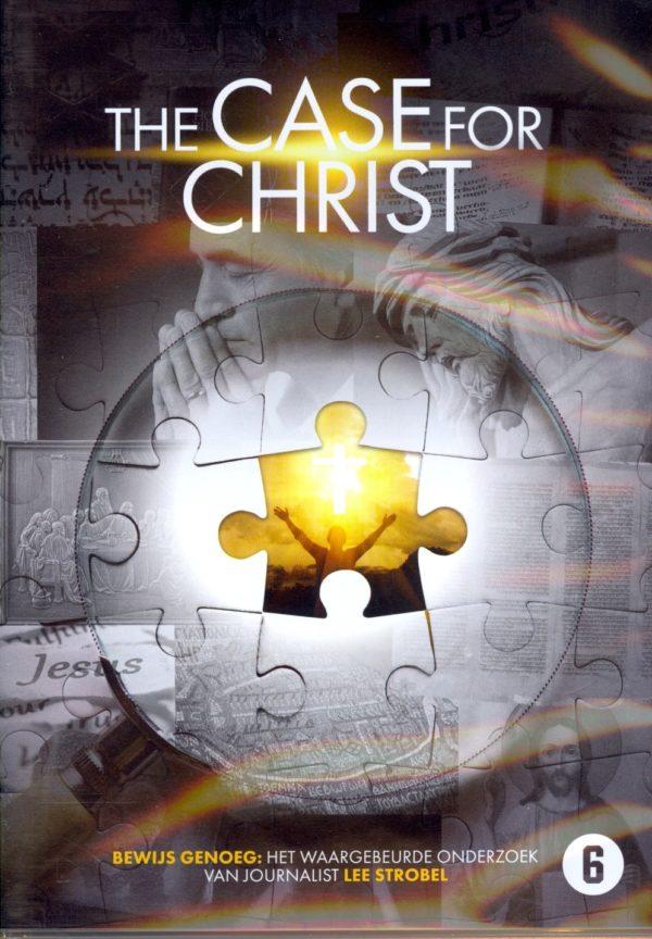 Case For Christ, The (docu)