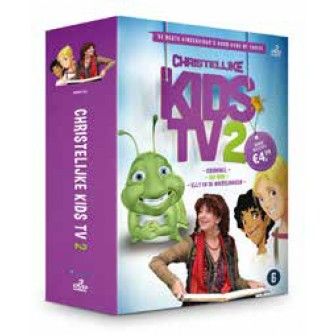 Christelijke Kids TV deel 2