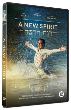 A New Spirit
