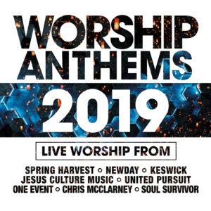 Worship Anthems
