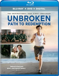 UNBROKEN : PATH TO REDEMPTION (BLURAY)