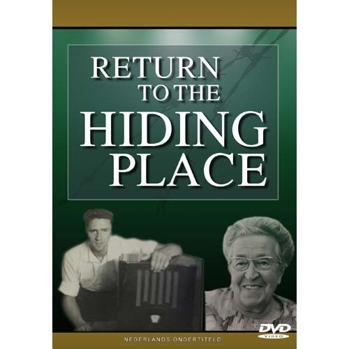 Return To The Hiding Place Documentaire
