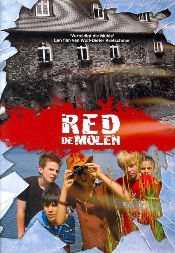 Red De Molen