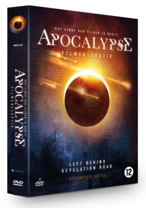 APOCALYPSE Filmcollectie (6-DVD BOX)
