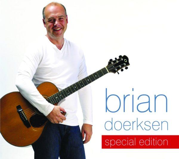 Brian Doerksen special edition box