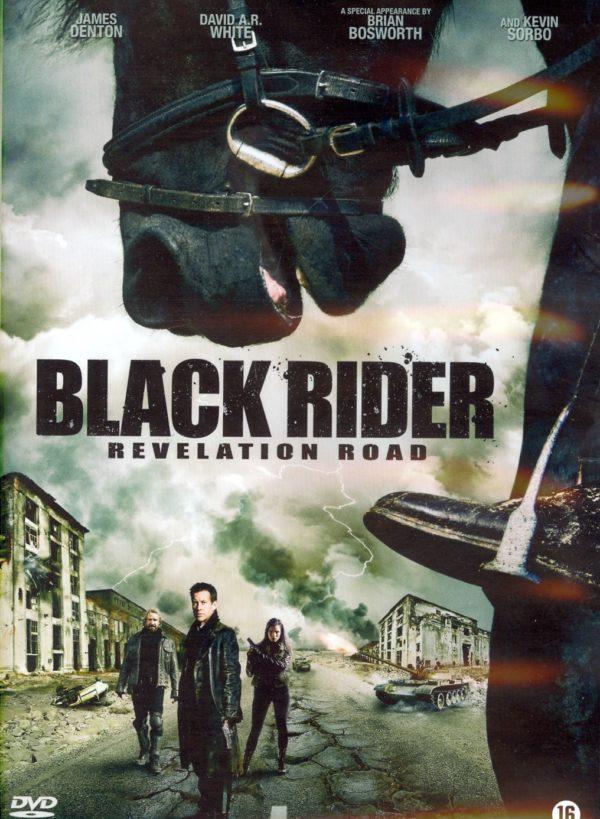 Revelation Road III - Black Rider
