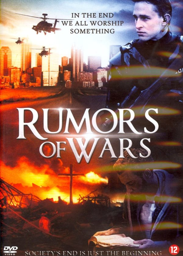 Rumors Of Wars