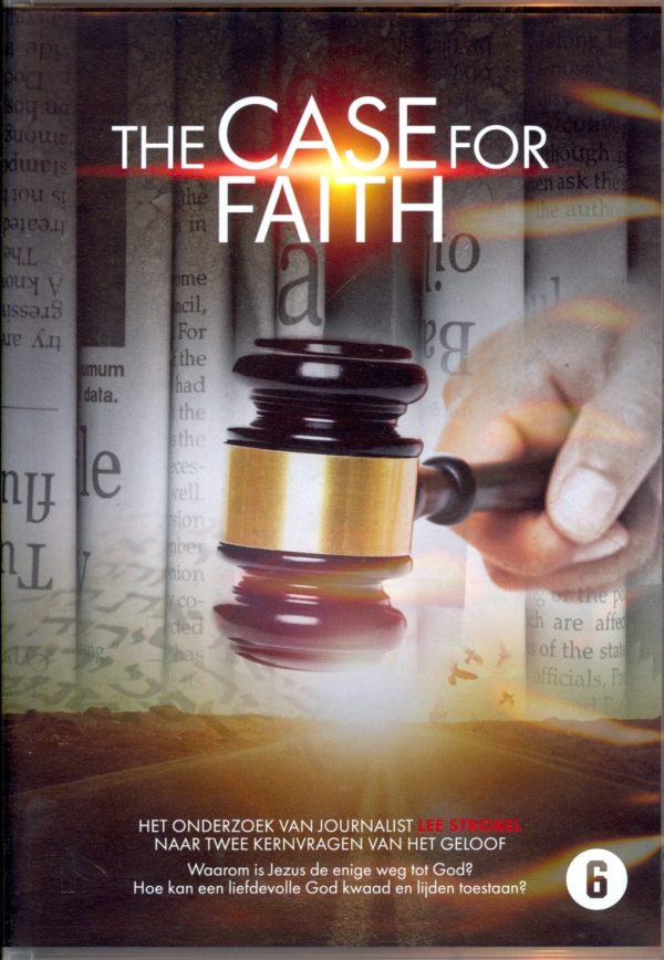 Case For Faith, The