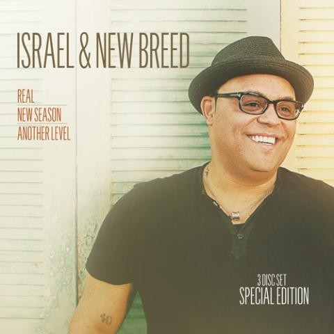 Israel & New Breed special edition