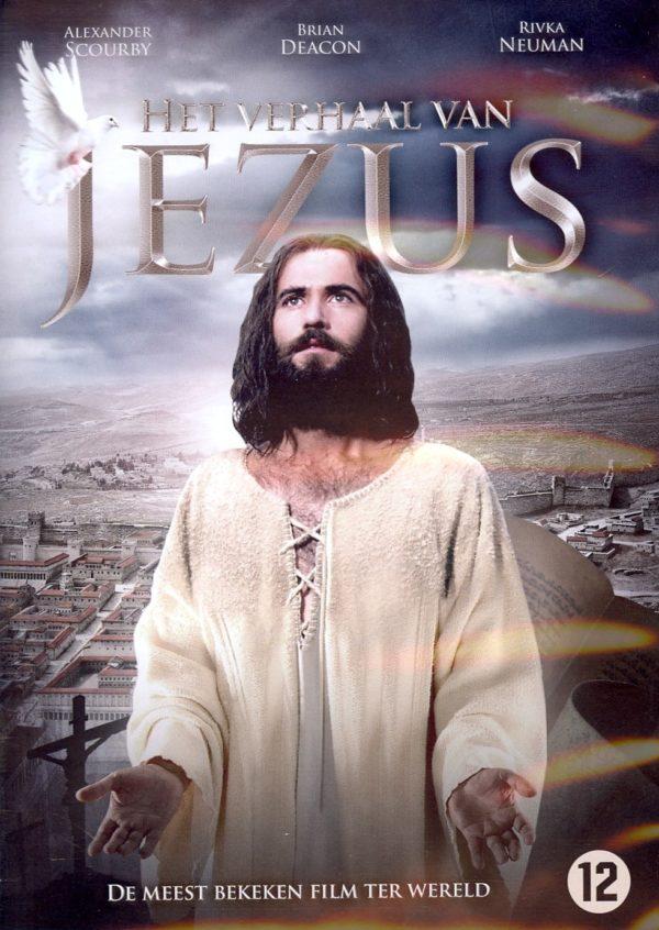 Verhaal Van Jezus, Het (NBV-ondertitels)