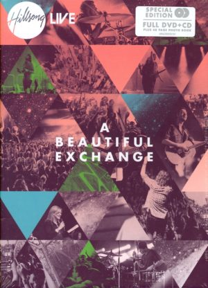 A beautiful exchange (CD+DVD)