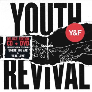 Youth Revival (CD+DVD)