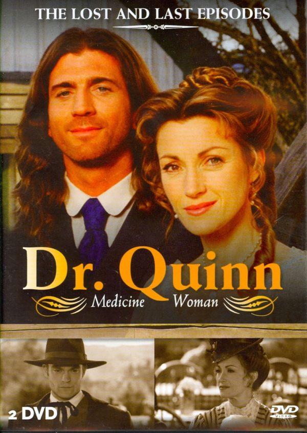 Dr. Quinn deel 9