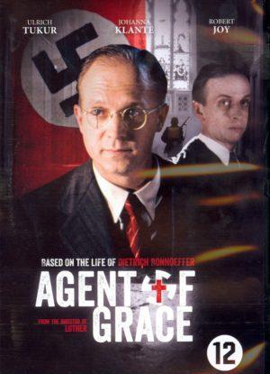 Agent Of Grace (Bonhoeffer)