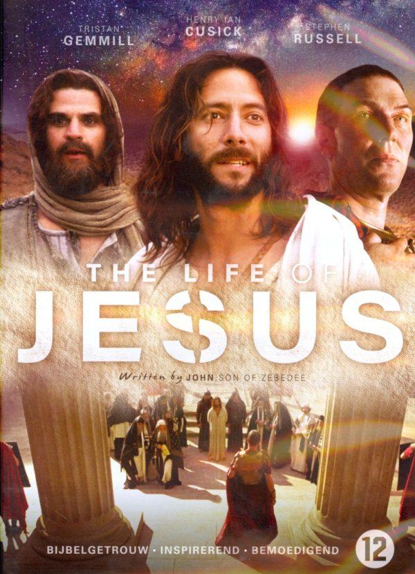 Life Of Jesus, The