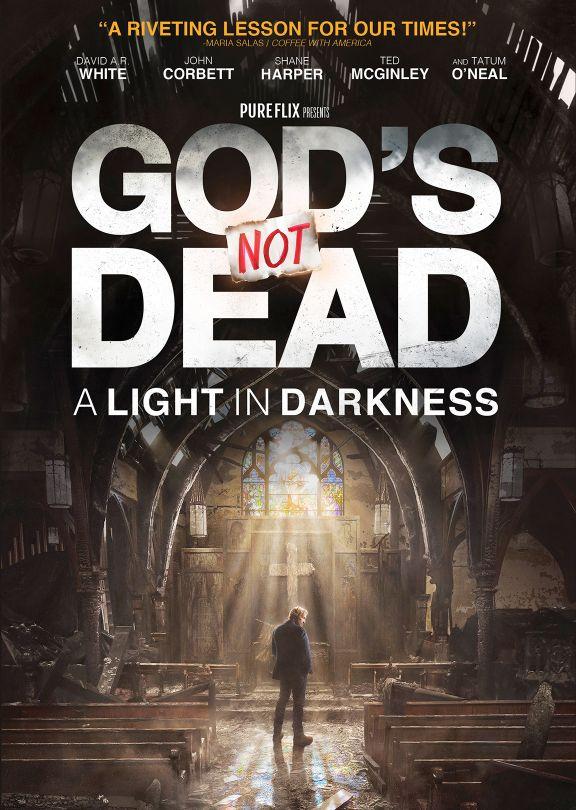 God's Not Dead 3 - A light in darkness