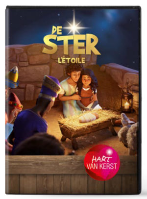 De Ster (Hart van Kerst 2019)