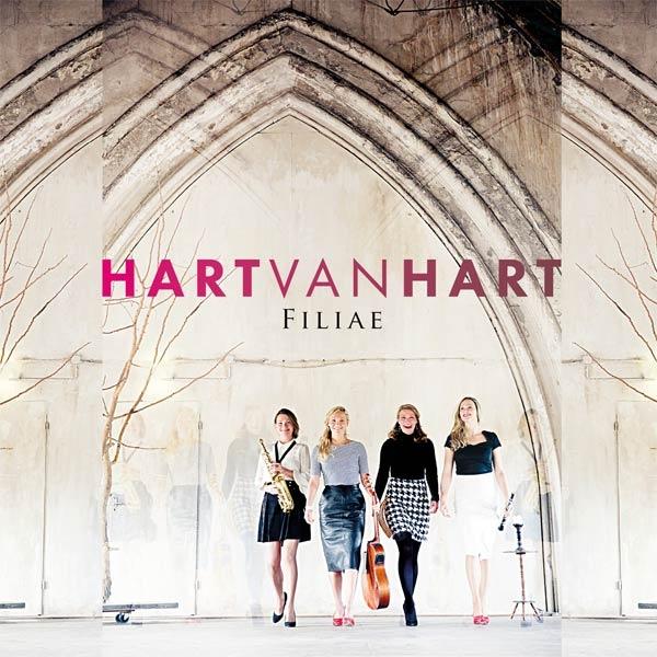 Hart van Hart